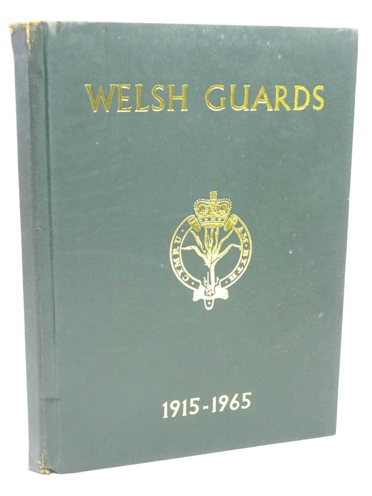 Photo of WELSH GUARDS 1915-1965- Stock Number: 1317971