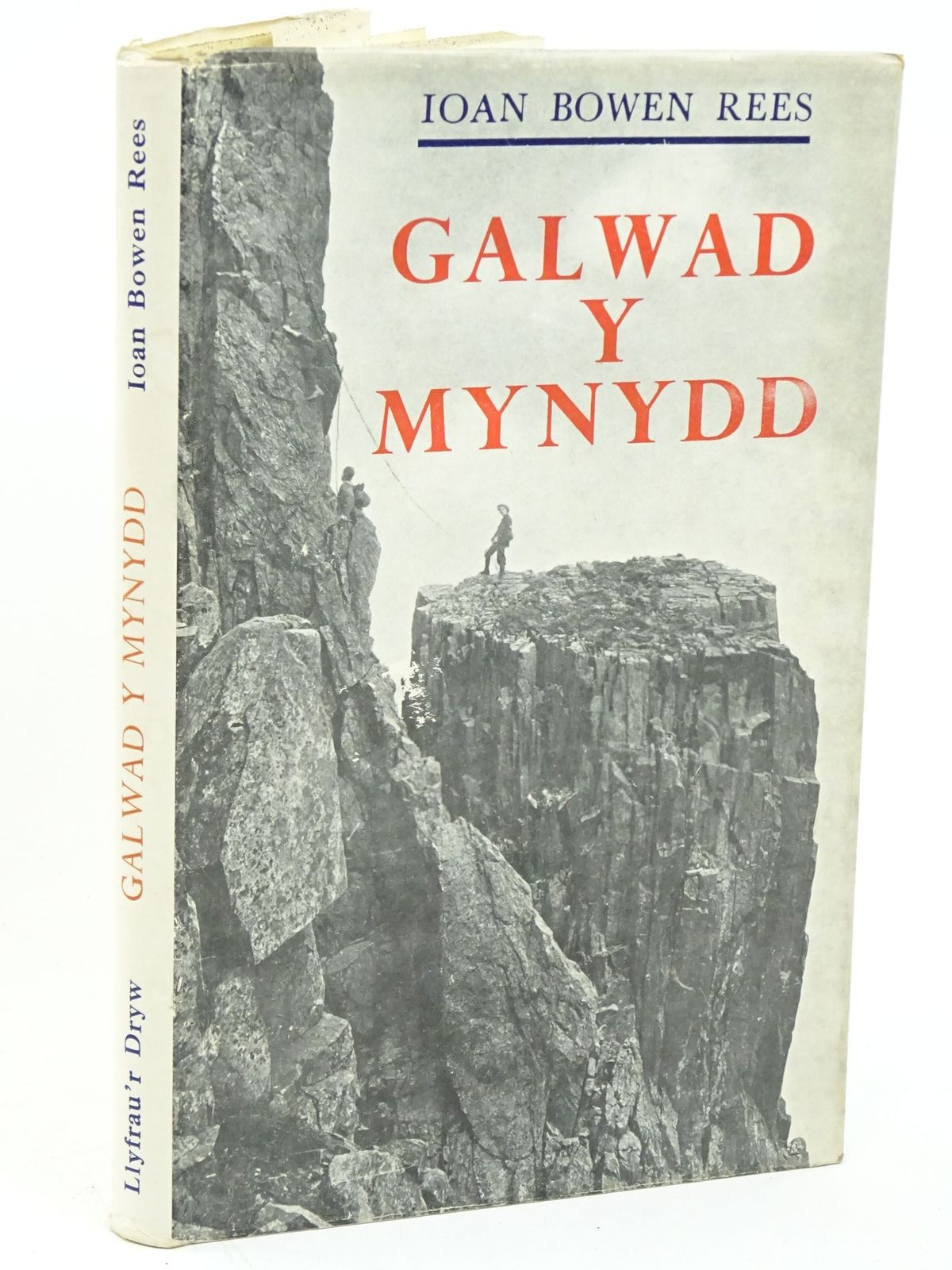 Photo of GALWAD Y MYNYDD- Stock Number: 1317979
