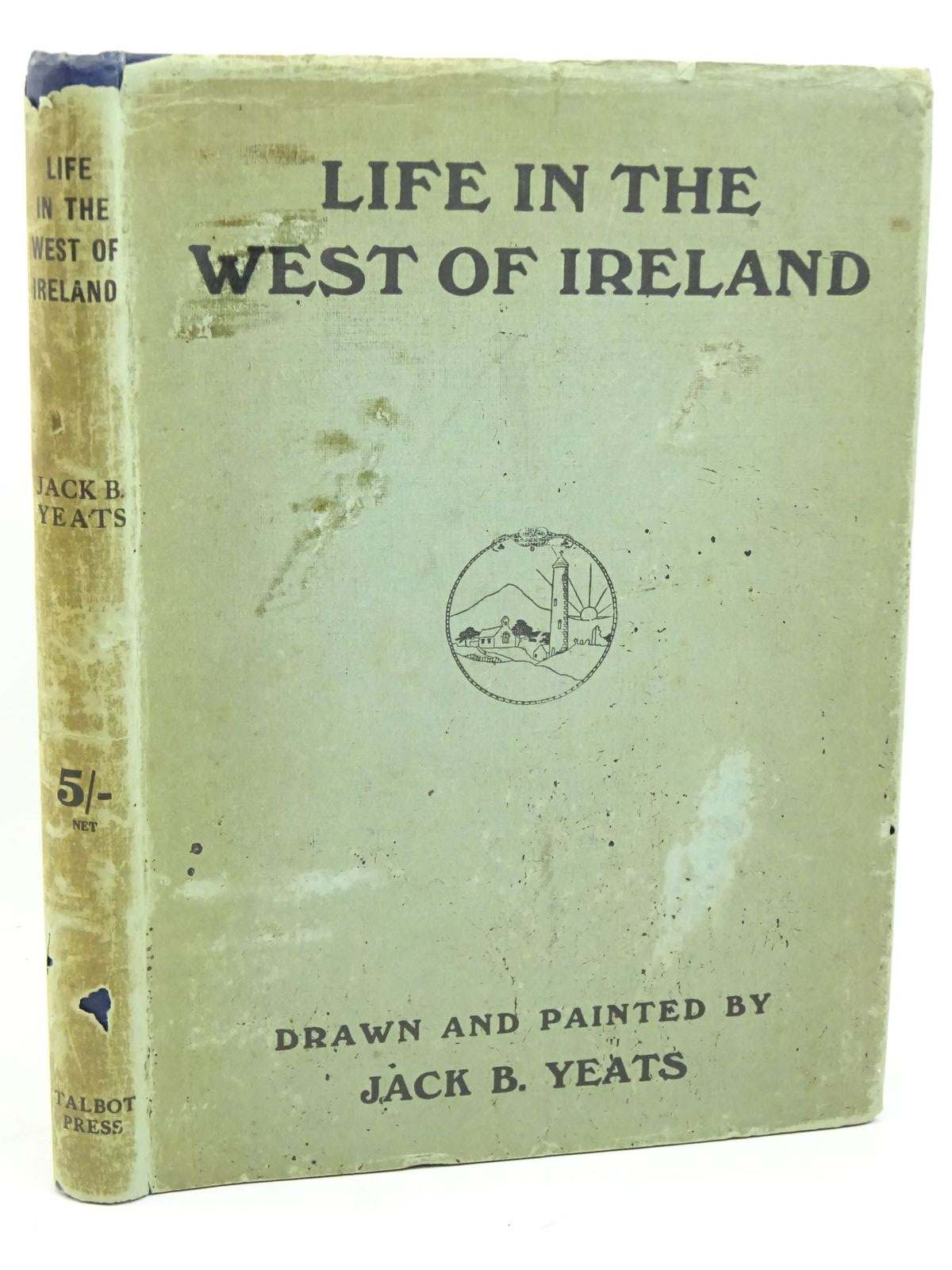 Photo of LIFE IN THE WEST OF IRELAND- Stock Number: 1317990