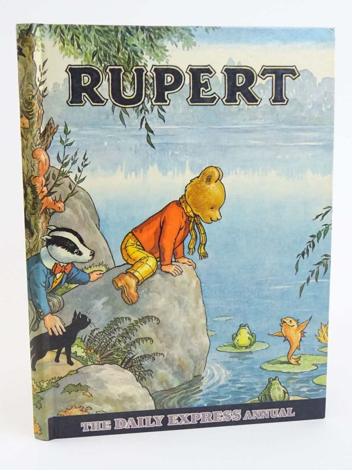 Photo of RUPERT ANNUAL 1969- Stock Number: 1318063