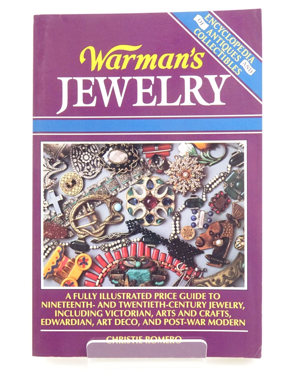 Photo of WARMAN'S JEWELRY- Stock Number: 1318066