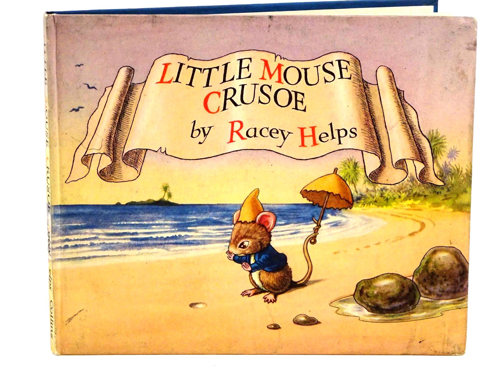 Photo of LITTLEMOUSE CRUSOE- Stock Number: 1318235