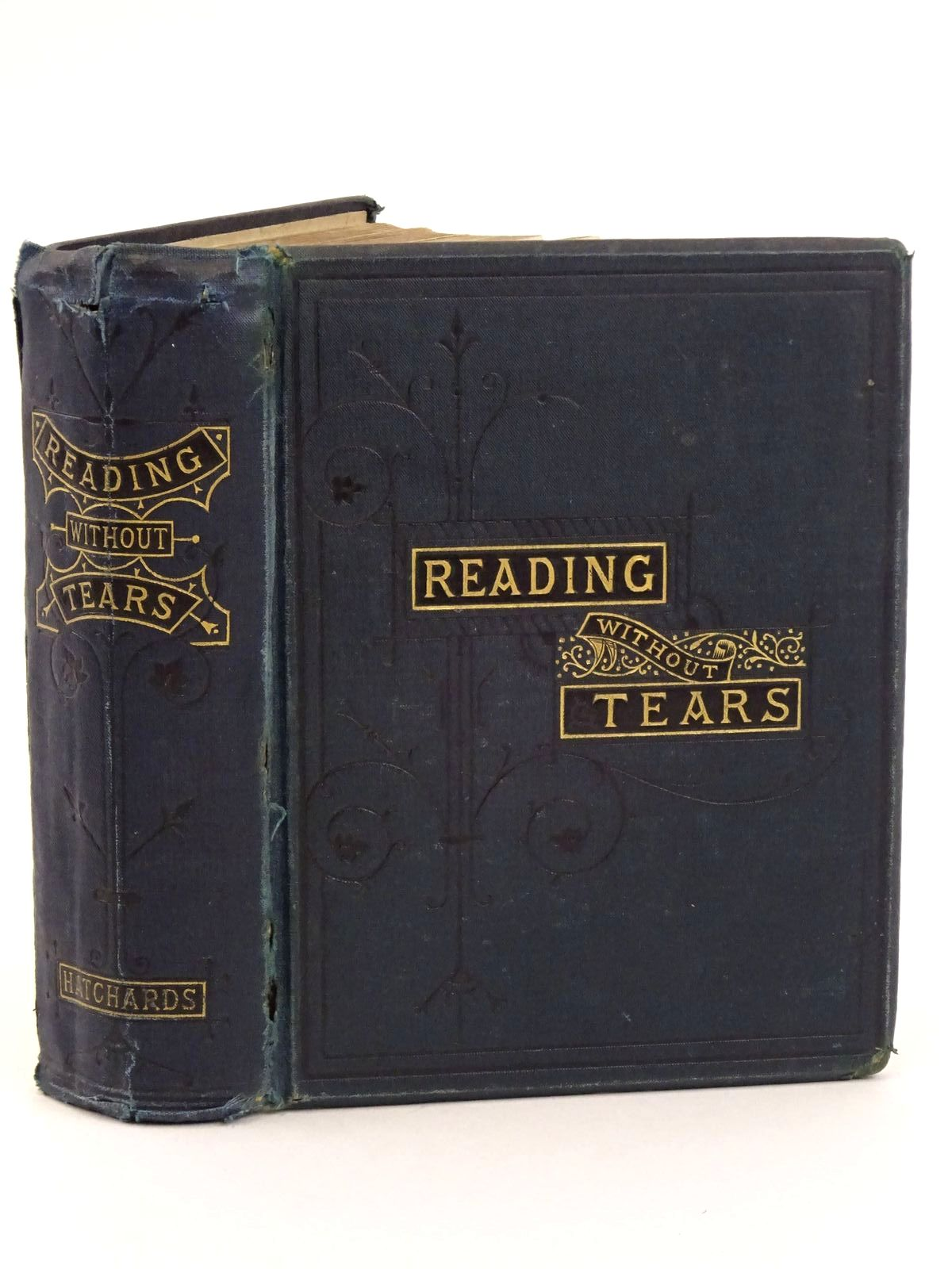 Photo of READING WITHOUT TEARS OR, A PLEASANT MODE OF LEARNING TO READ- Stock Number: 1318244