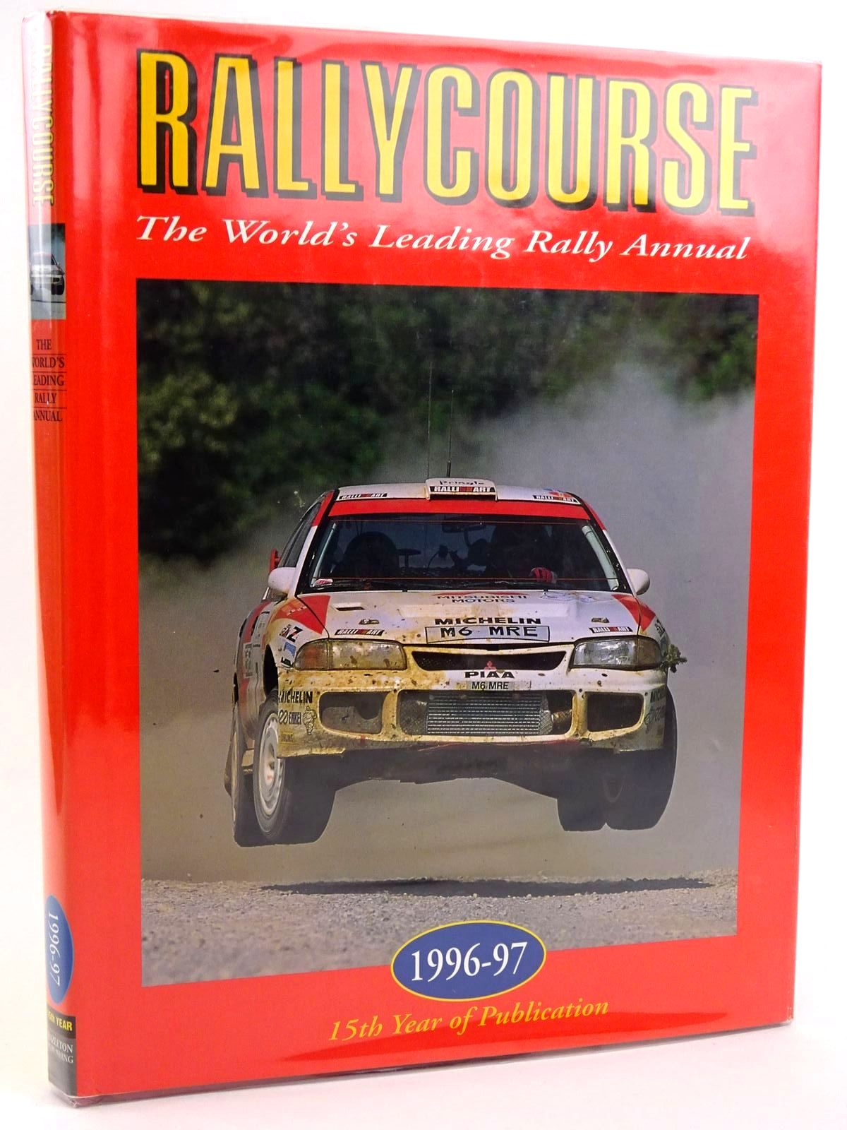 Photo of RALLYCOURSE 1996-97- Stock Number: 1318310