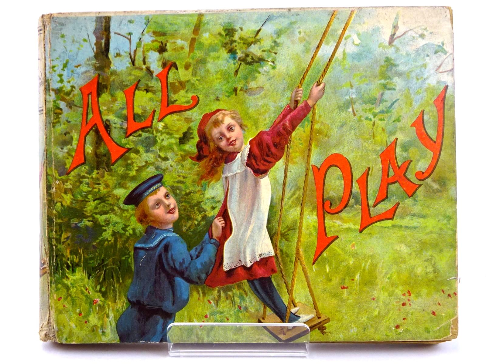 Photo of ALL PLAY- Stock Number: 1318314