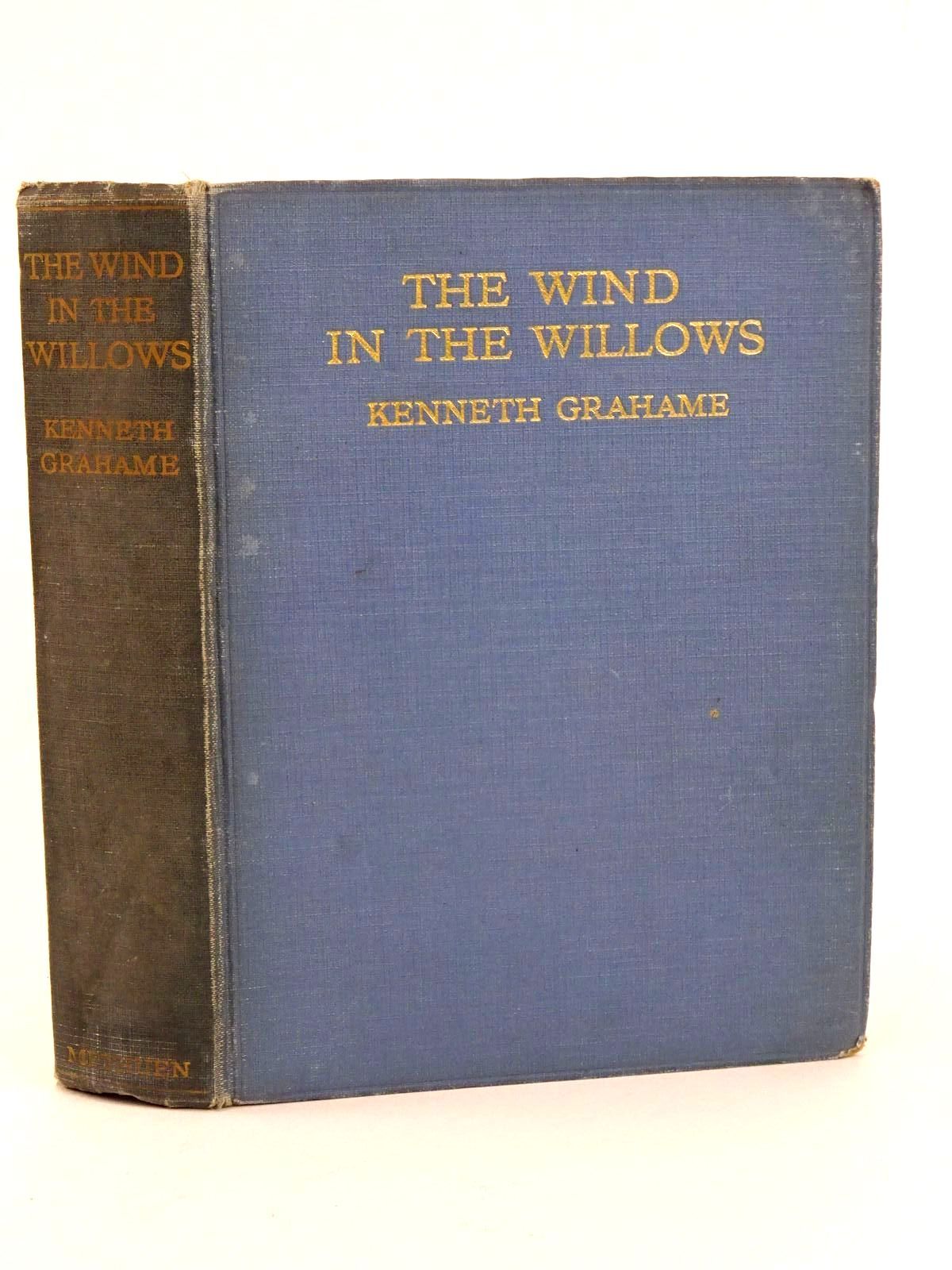 Photo of THE WIND IN THE WILLOWS- Stock Number: 1318320