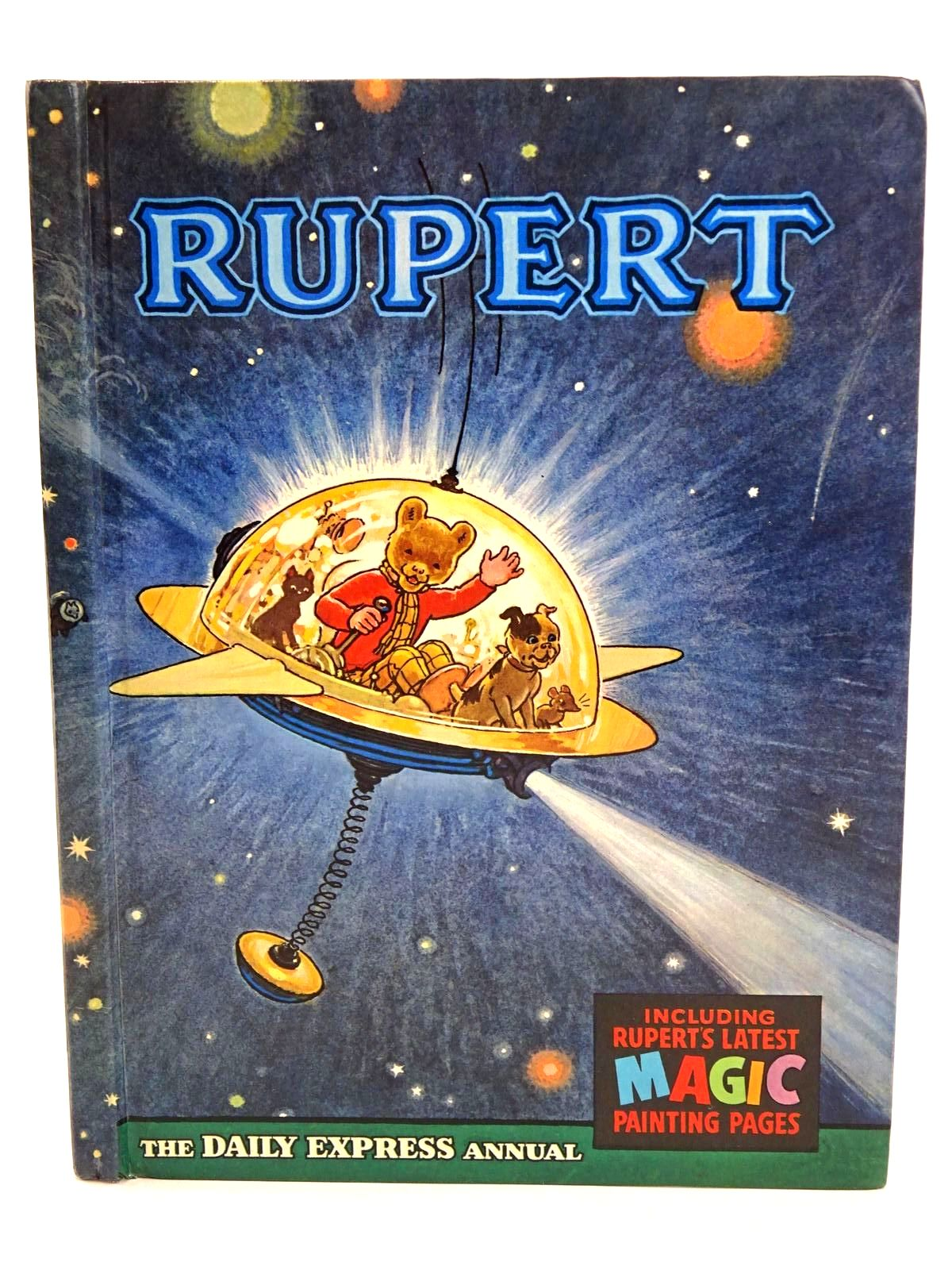 Photo of RUPERT ANNUAL 1966- Stock Number: 1318328