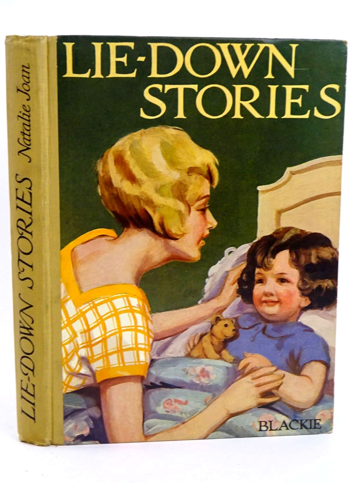 Photo of LIE-DOWN STORIES- Stock Number: 1318353