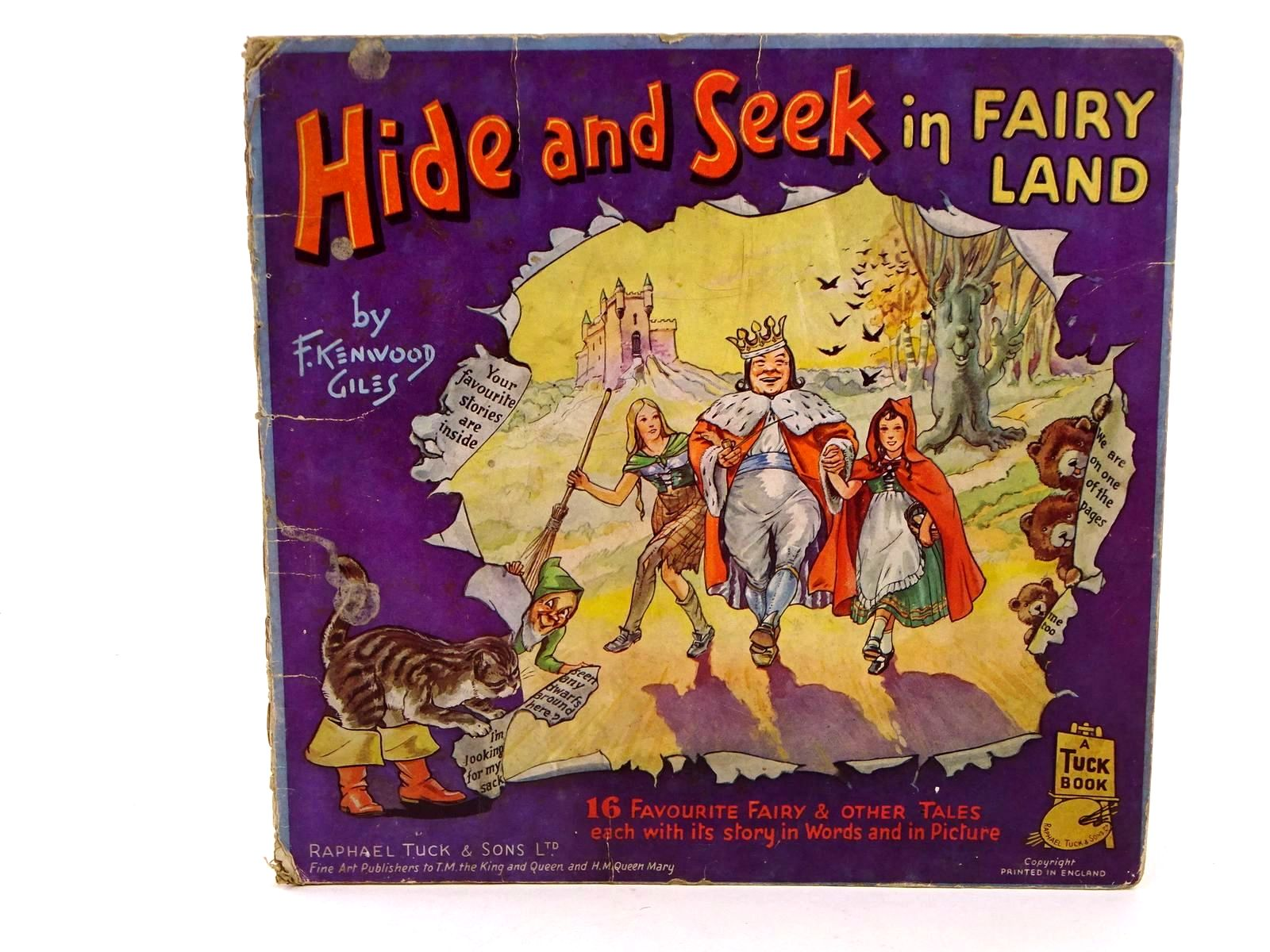 Photo of HIDE AND SEEK IN FAIRY LAND- Stock Number: 1318378