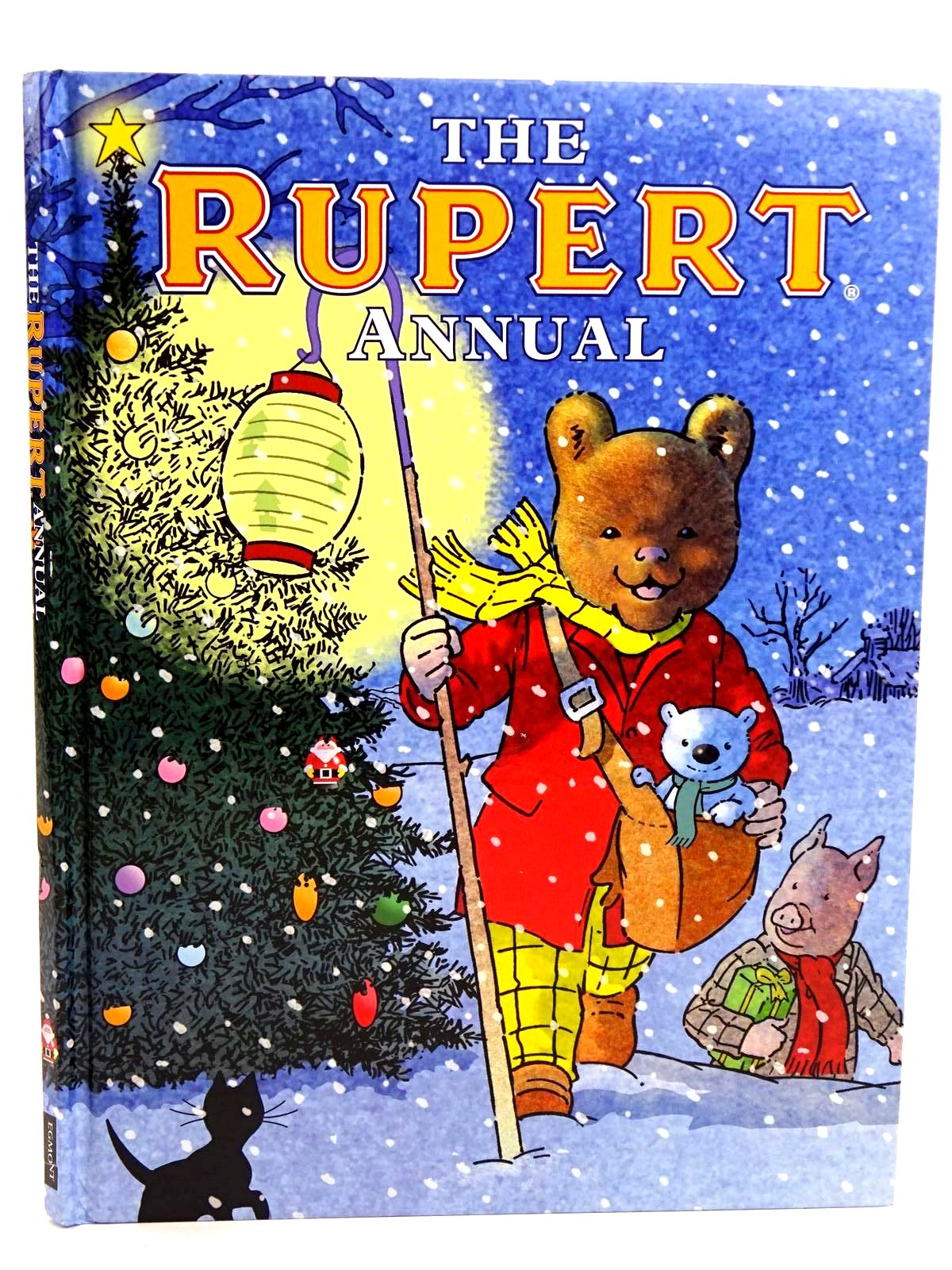 Photo of RUPERT ANNUAL 2014- Stock Number: 1318383