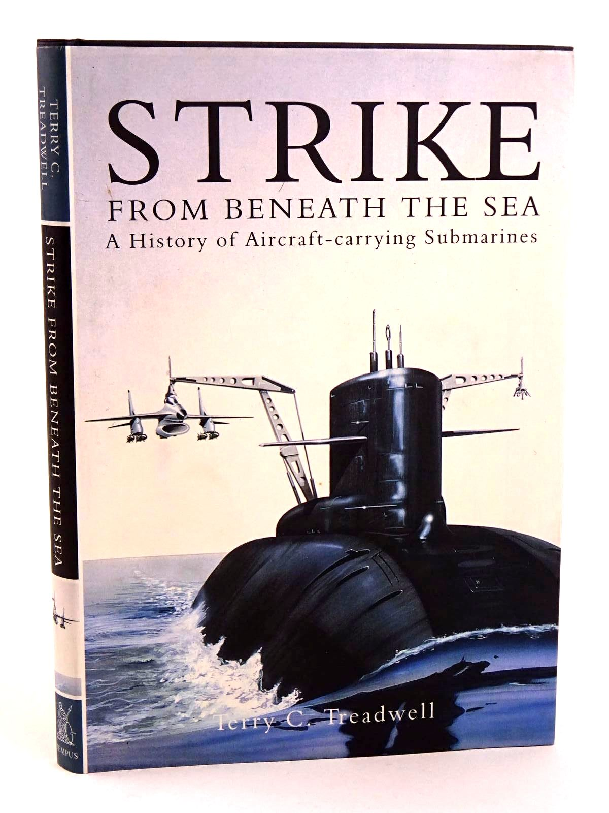 Photo of STRIKE FROM BENEATH THE SEA- Stock Number: 1318395