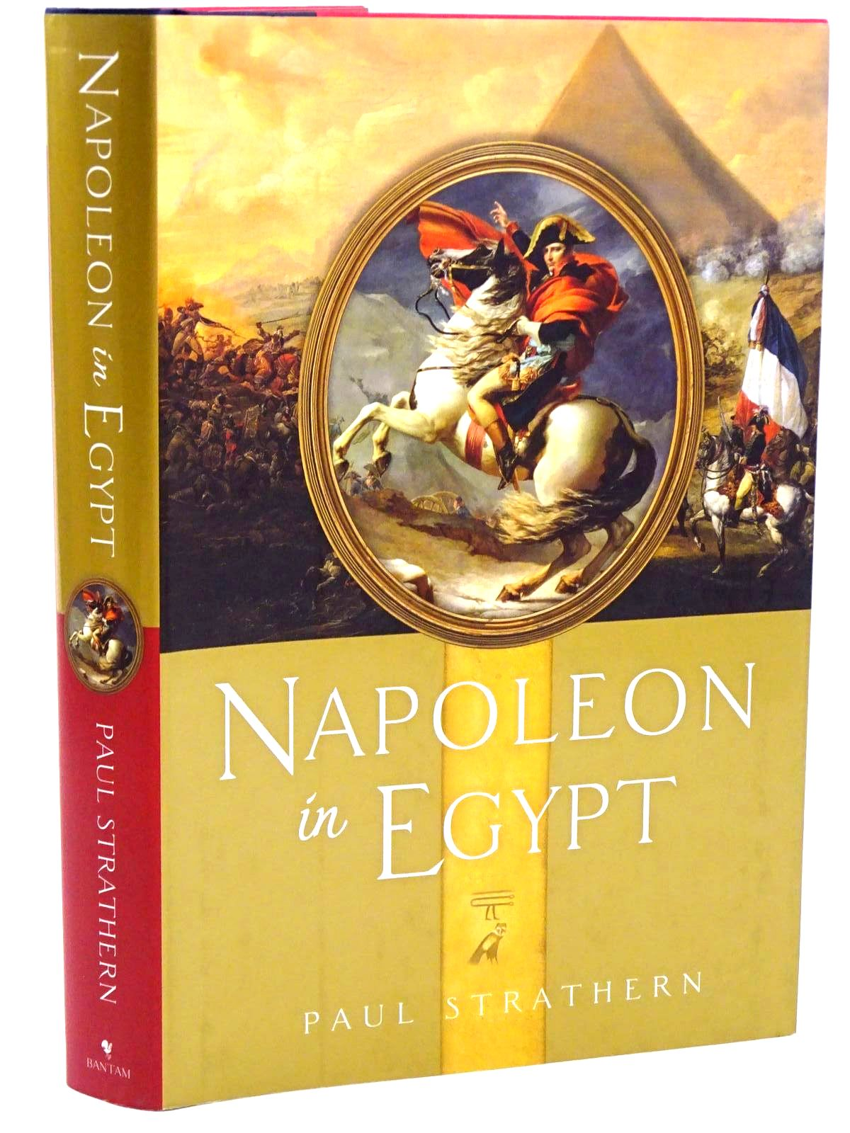 Photo of NAPOLEON IN EGYPT- Stock Number: 1318396