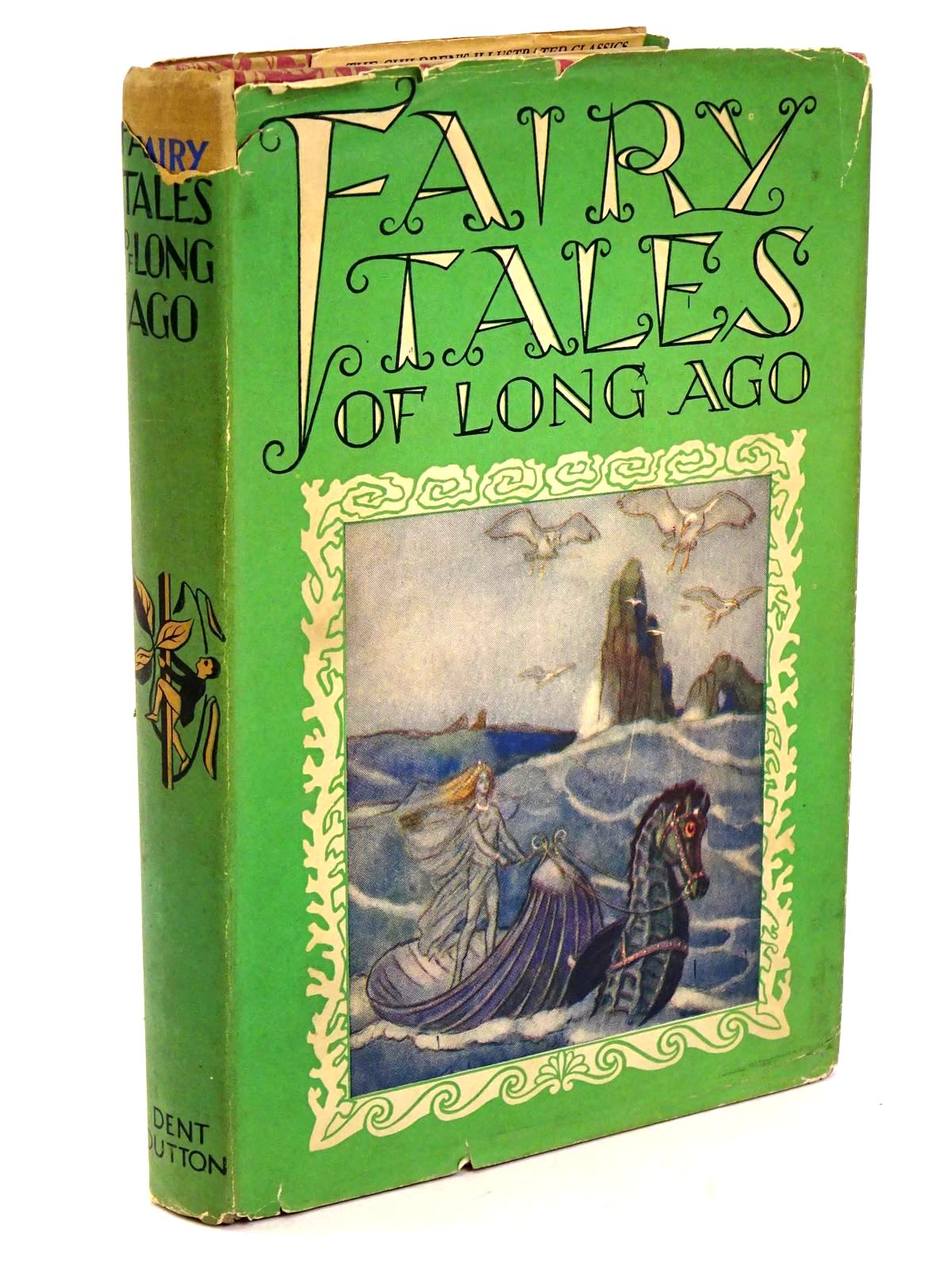 Photo of FAIRY TALES OF LONG AGO- Stock Number: 1318473
