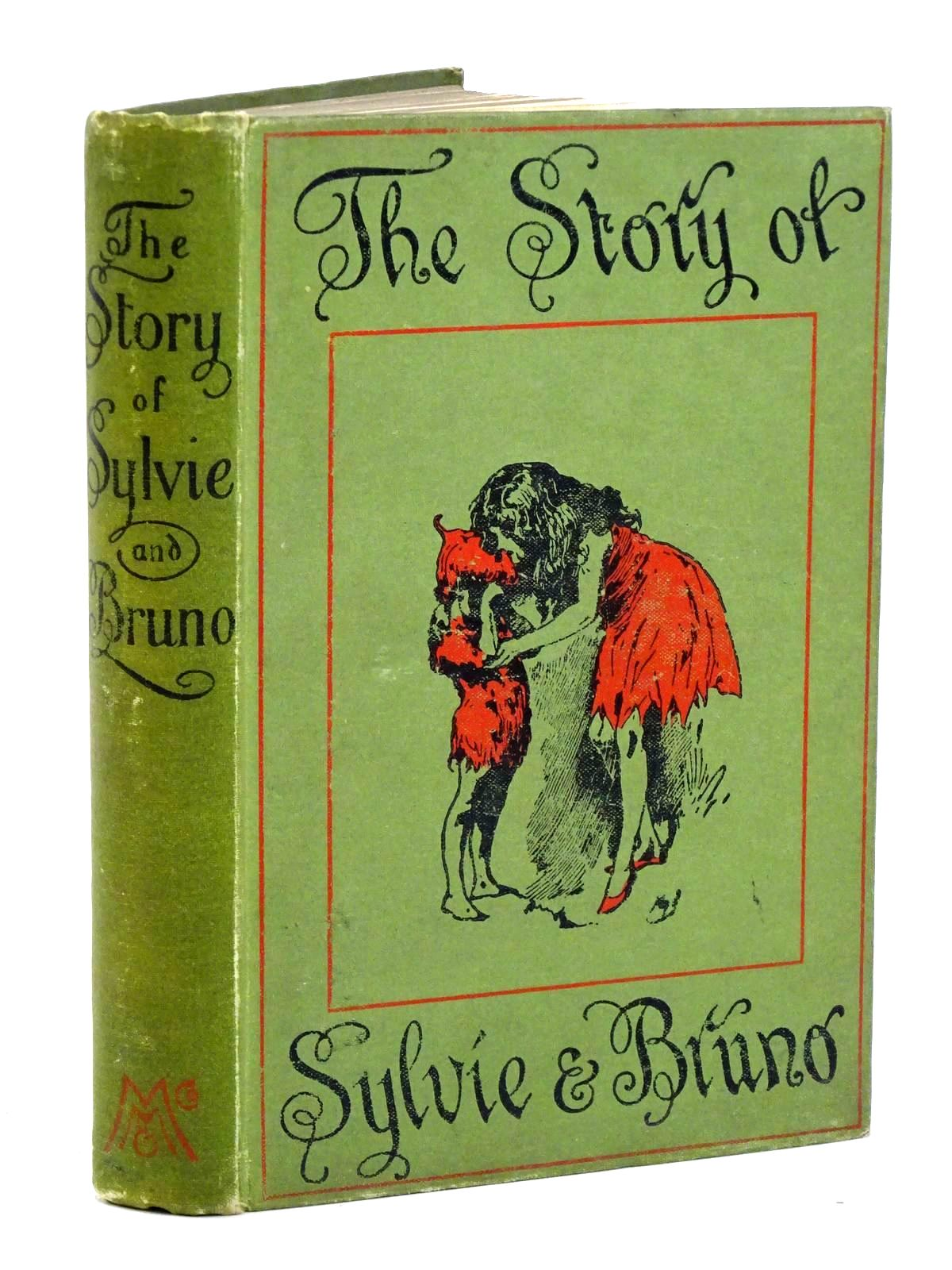Photo of THE STORY OF SYLVIE AND BRUNO- Stock Number: 1318498