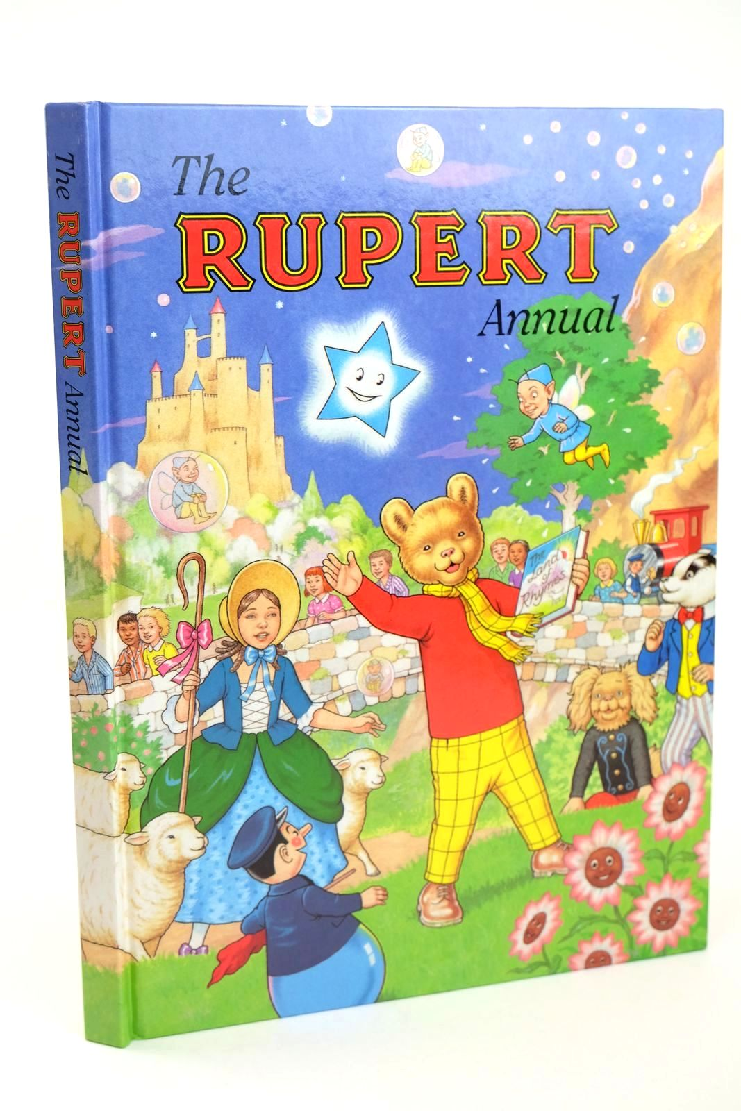 Photo of RUPERT ANNUAL 1996- Stock Number: 1318502