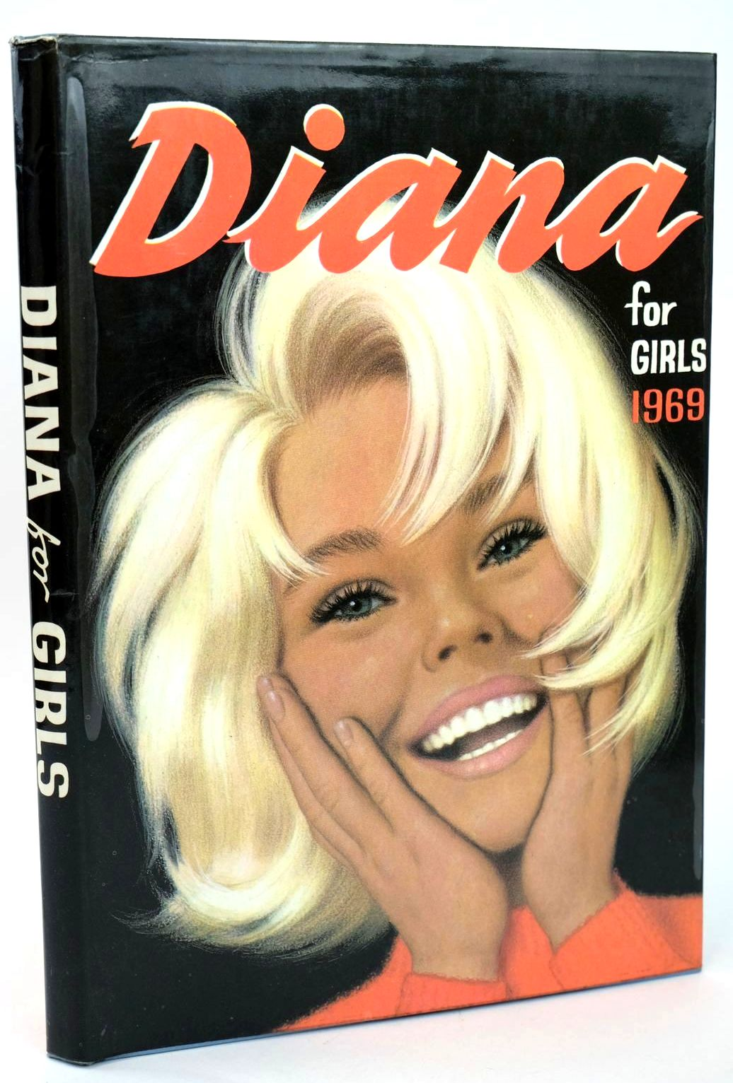 Photo of DIANA FOR GIRLS 1969- Stock Number: 1318533