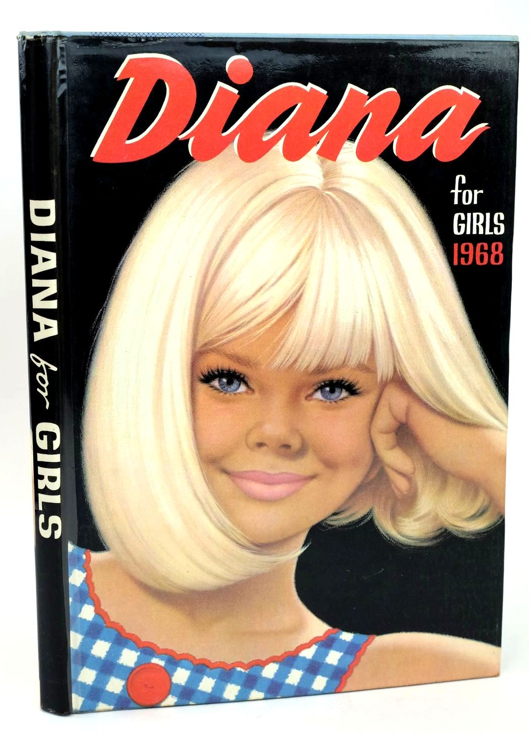 Photo of DIANA FOR GIRLS 1968- Stock Number: 1318534