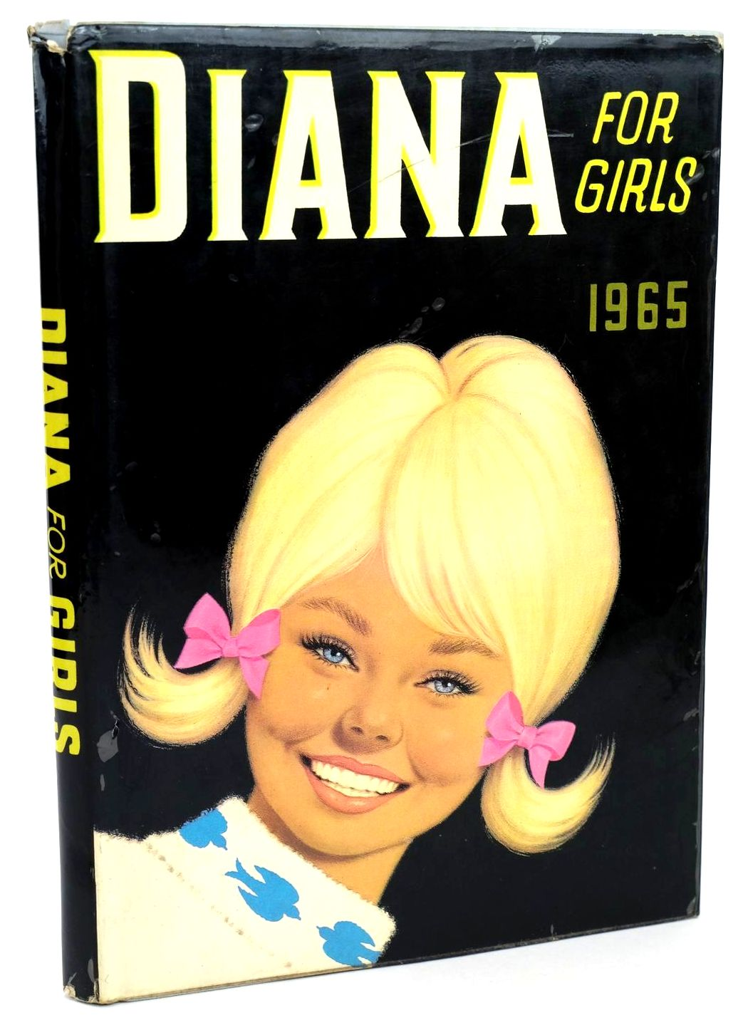 Photo of DIANA FOR GIRLS 1965- Stock Number: 1318536
