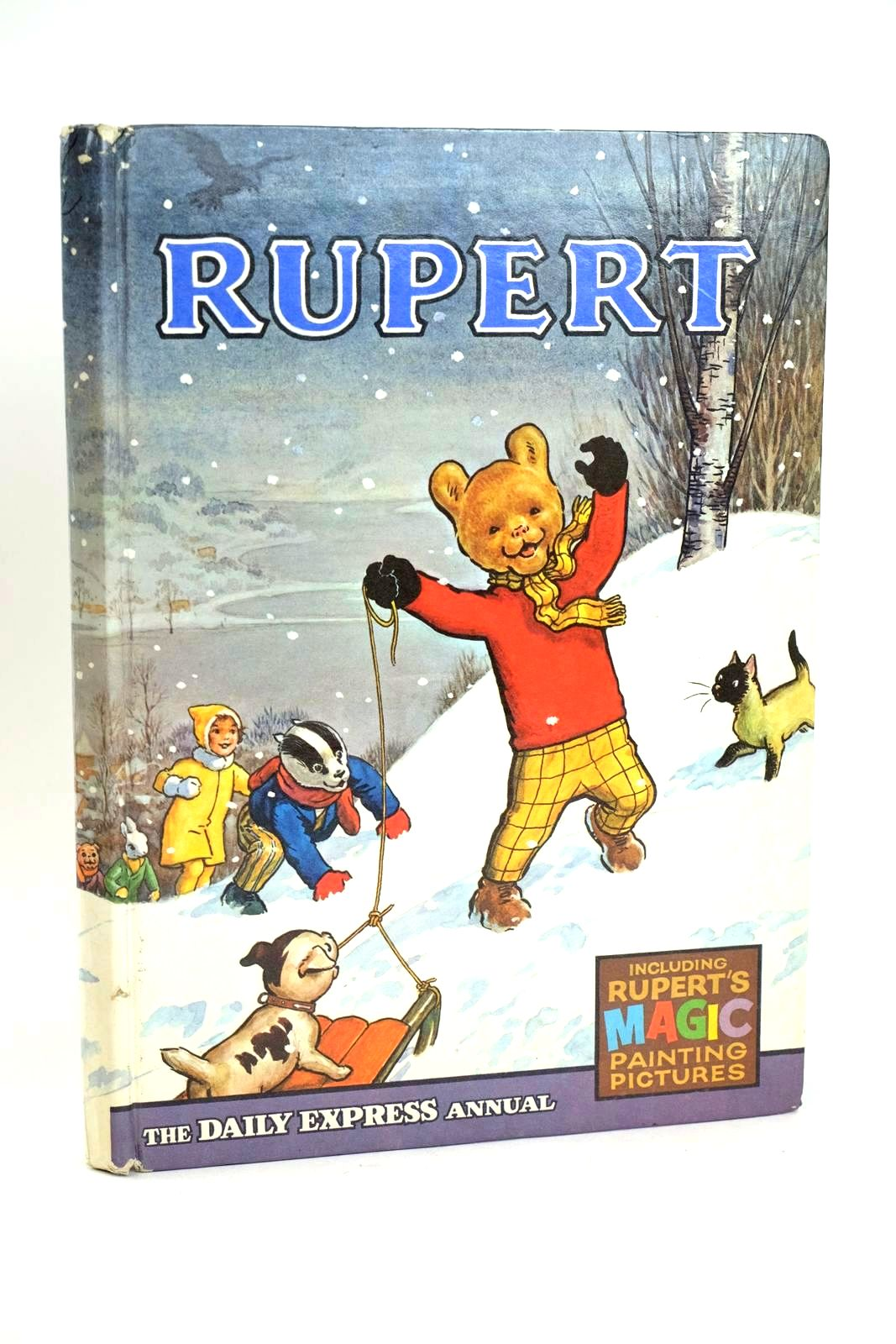Photo of RUPERT ANNUAL 1967- Stock Number: 1318543