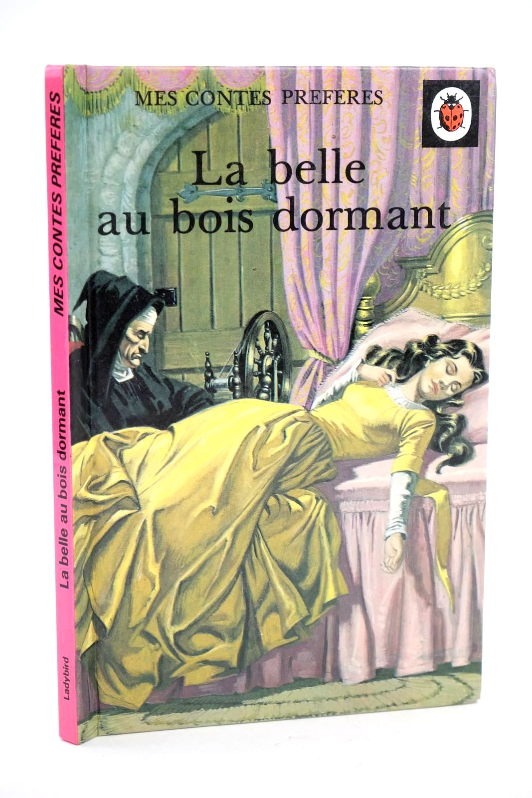 Photo of LA BELLE AU BOIS DORMANT written by Southgate, Vera illustrated by Winter, Eric published by Ladybird Books (STOCK CODE: 1318568)  for sale by Stella & Rose's Books