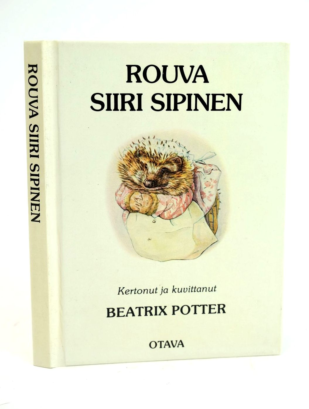 Photo of ROUVA SIIRI SIPINEN- Stock Number: 1318600