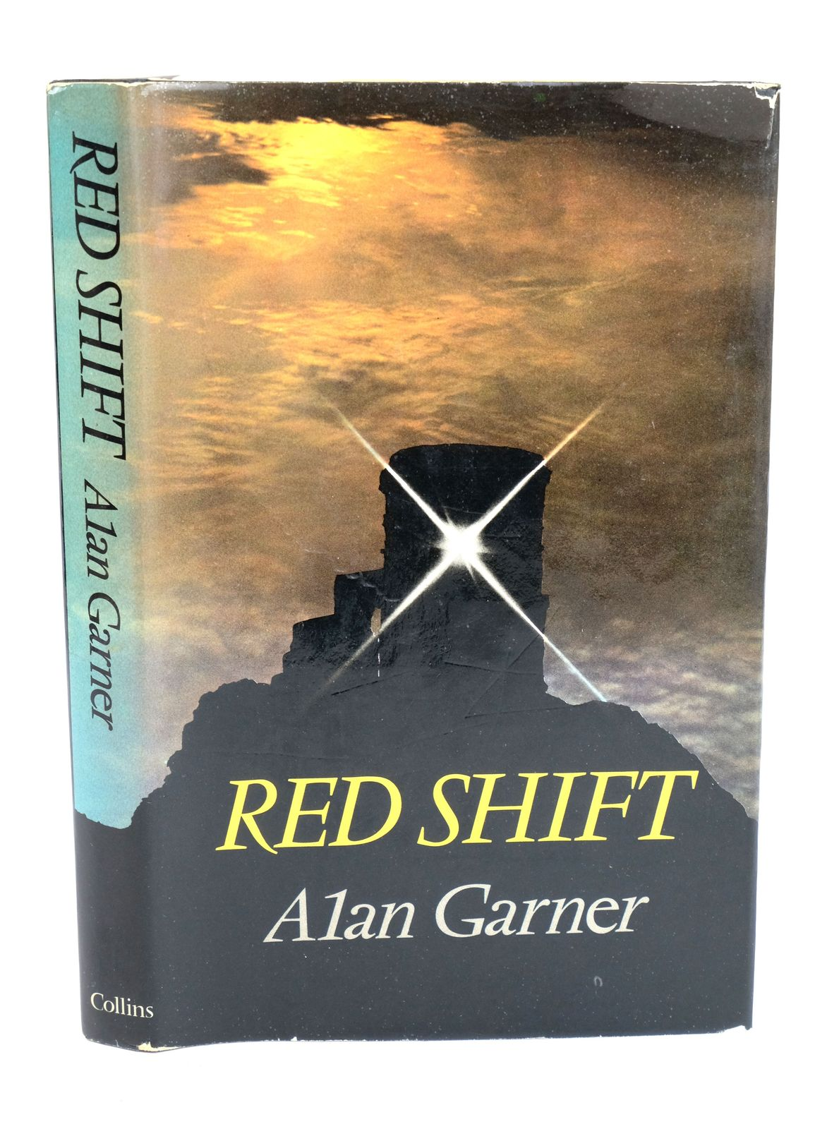 Photo of RED SHIFT written by Garner, Alan published by Collins (STOCK CODE: 1318609)  for sale by Stella & Rose's Books