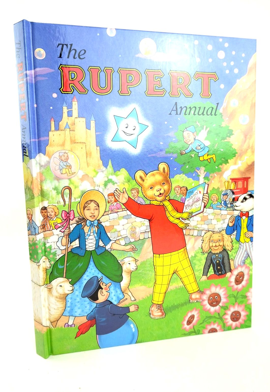 Photo of RUPERT ANNUAL 1996- Stock Number: 1318645