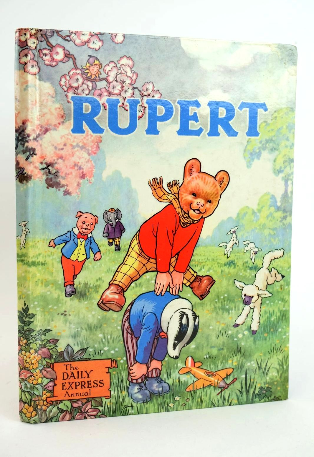 Photo of RUPERT ANNUAL 1958- Stock Number: 1318671