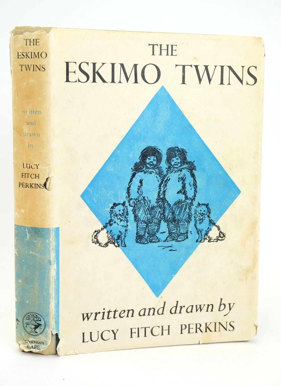 Photo of THE ESKIMO TWINS- Stock Number: 1318682