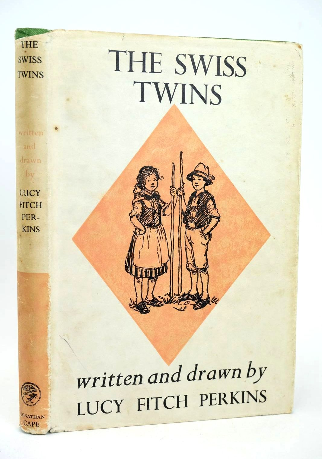 Photo of THE SWISS TWINS- Stock Number: 1318684