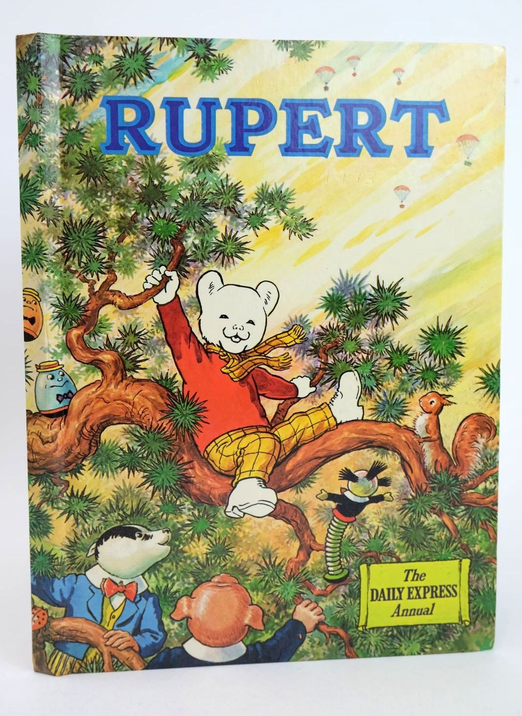Photo of RUPERT ANNUAL 1973- Stock Number: 1318720