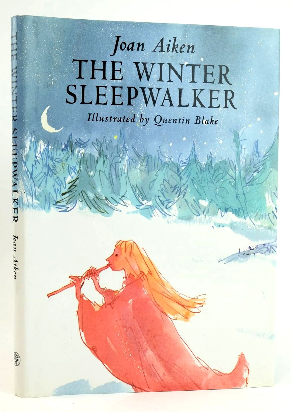 Photo of THE WINTER SLEEPWALKER AND OTHER STORIES