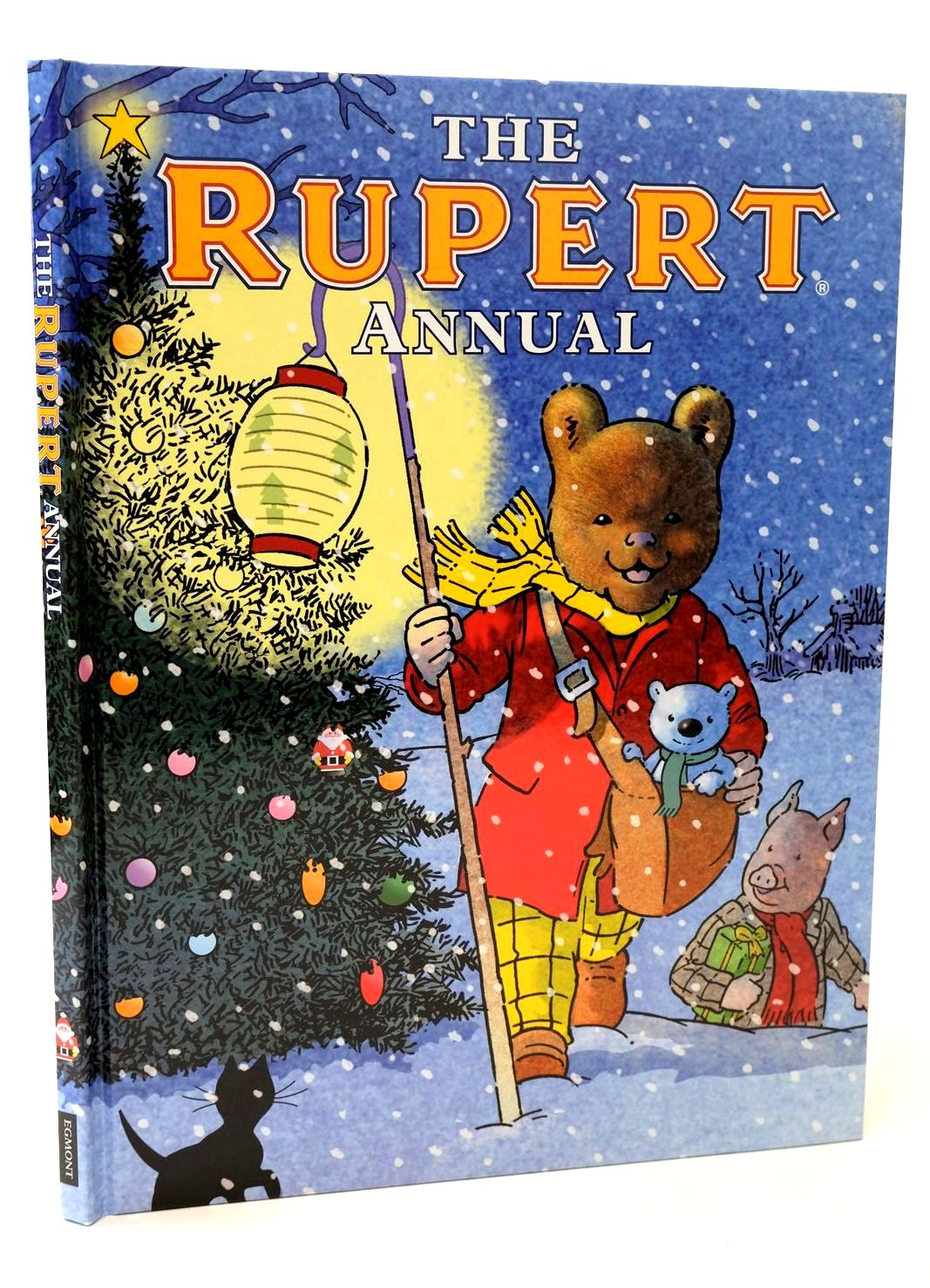 Photo of RUPERT ANNUAL 2014- Stock Number: 1318748