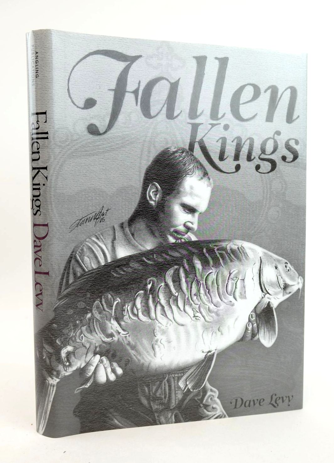 Photo of FALLEN KINGS- Stock Number: 1318758