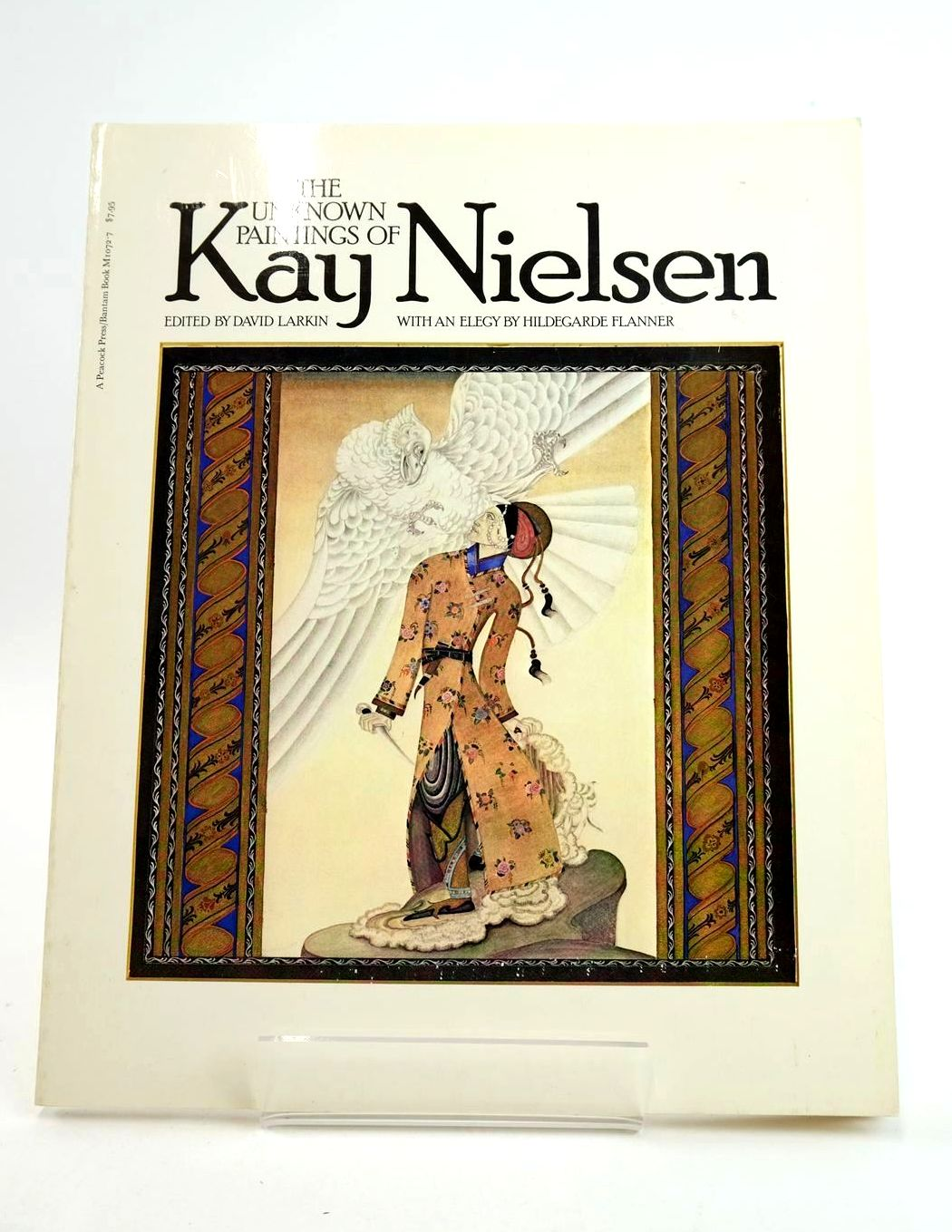 Photo of THE UNKNOWN PAINTINGS OF KAY NIELSEN- Stock Number: 1318760