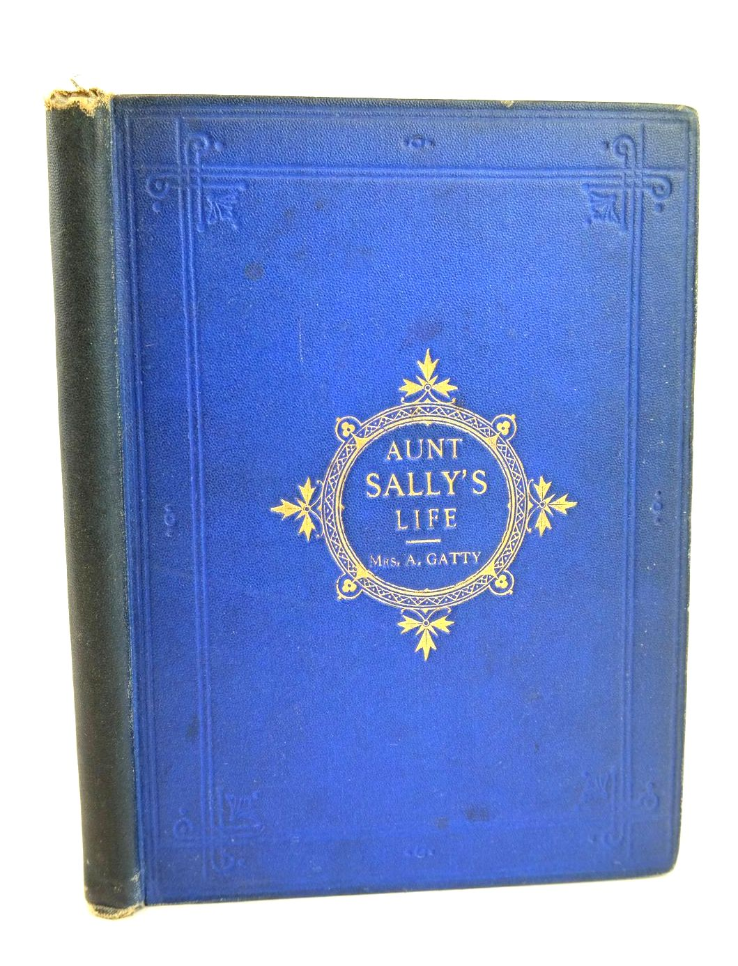 Photo of AUNT SALLY'S LIFE- Stock Number: 1318769