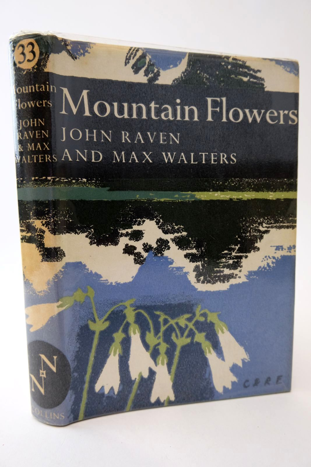 Photo of MOUNTAIN FLOWERS (NN 33) written by Raven, John Walters, Max published by Collins (STOCK CODE: 1318783)  for sale by Stella & Rose's Books