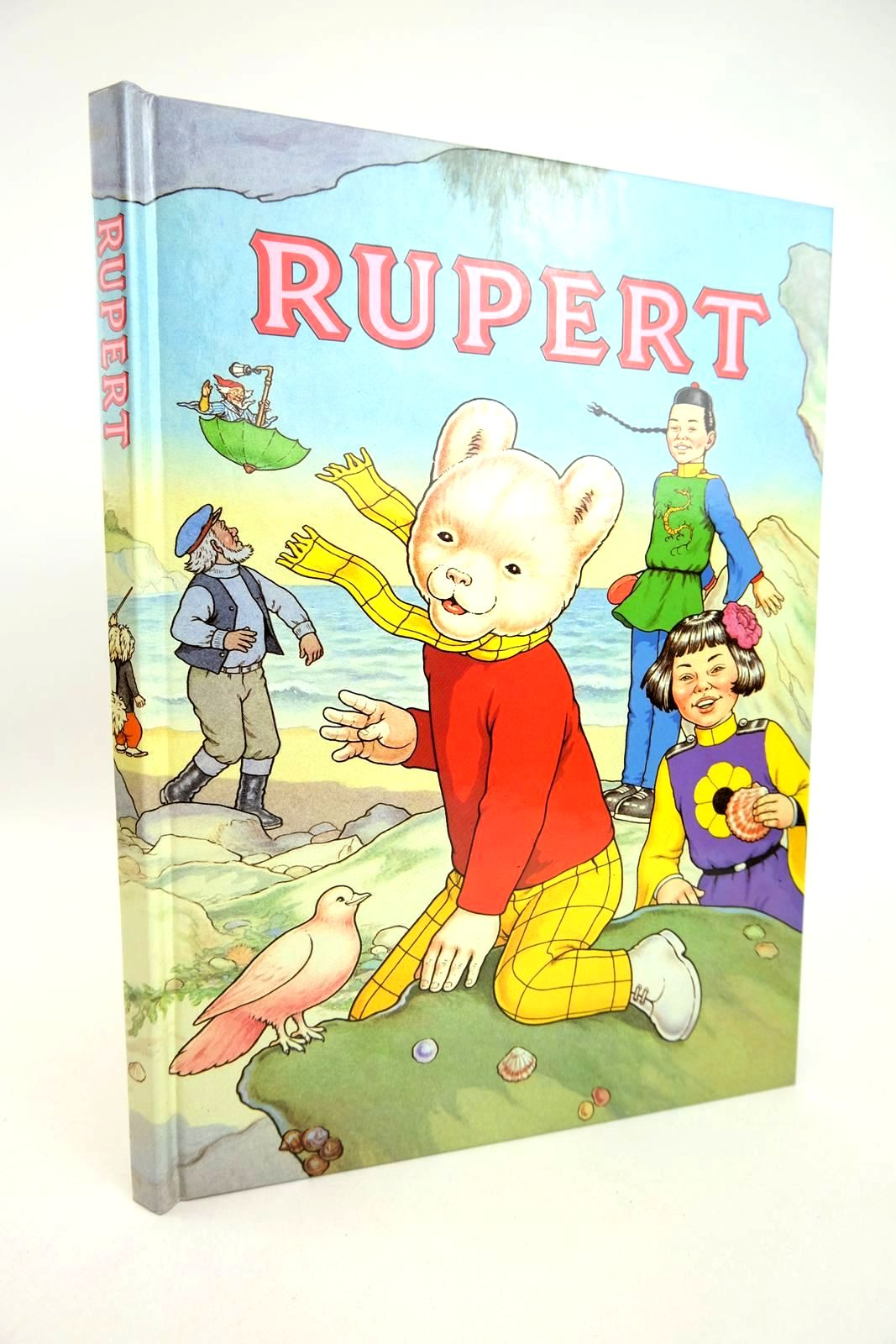 Photo of RUPERT ANNUAL 1991- Stock Number: 1318788