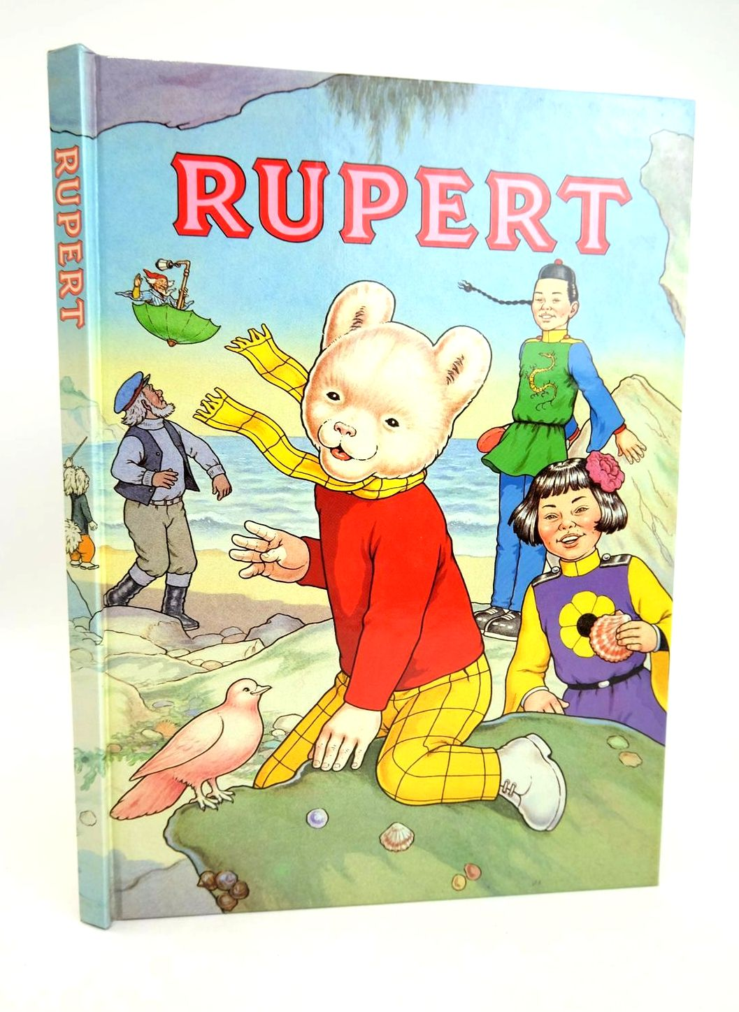 Photo of RUPERT ANNUAL 1991- Stock Number: 1318789