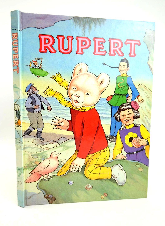Photo of RUPERT ANNUAL 1991
