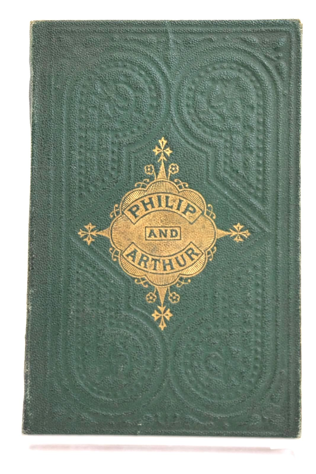 Photo of PHILIP AND ARTHUR, OR THE CHATTERTON CHILDREN- Stock Number: 1318795