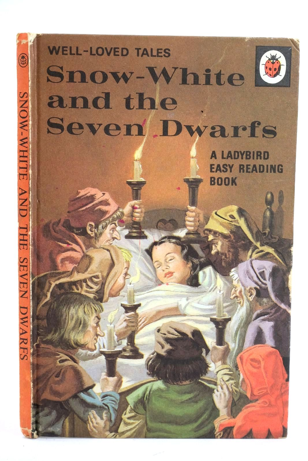 Photo of SNOW-WHITE AND THE SEVEN DWARFS- Stock Number: 1318838