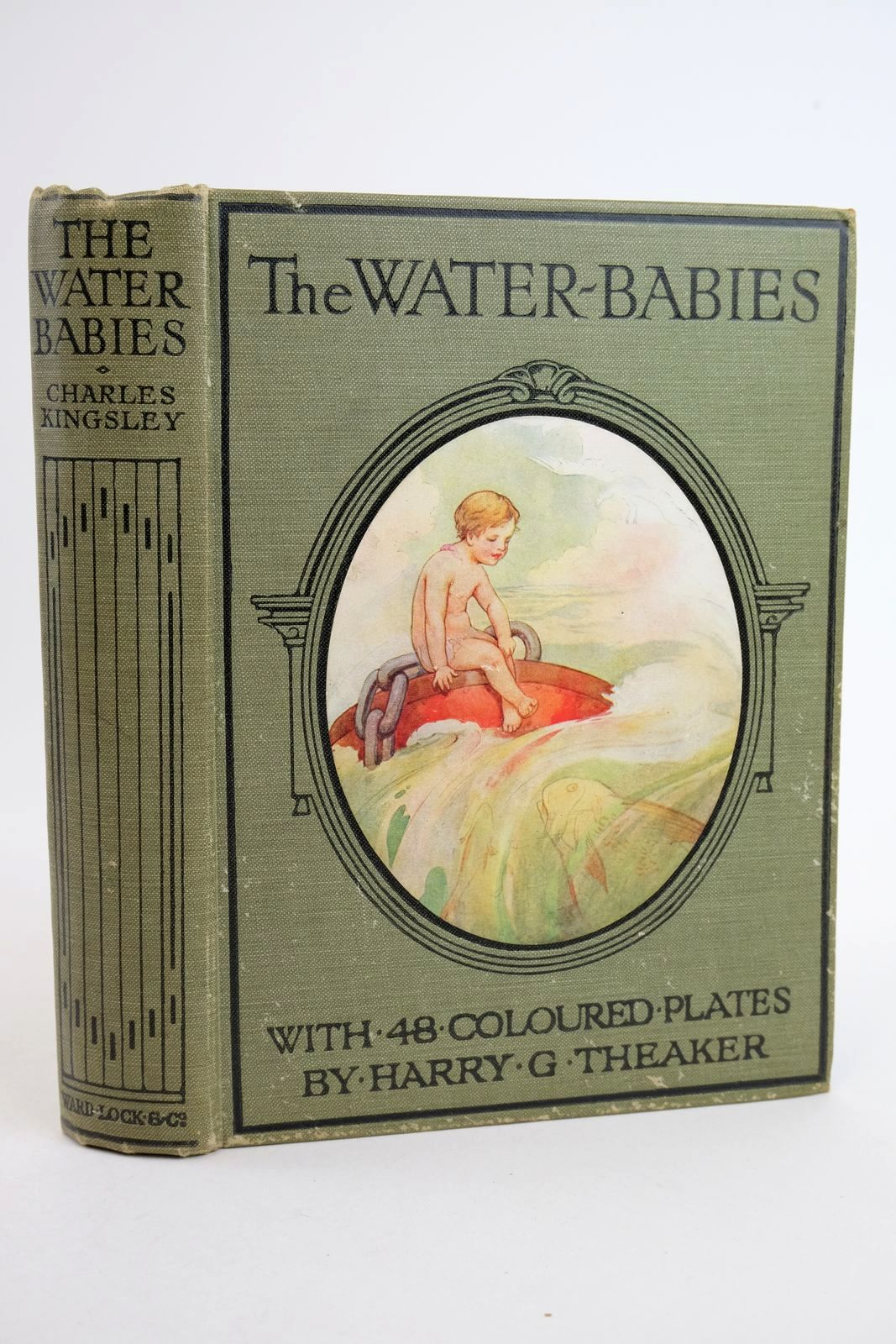 Photo of THE WATER BABIES- Stock Number: 1318886