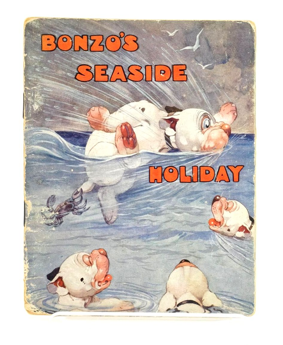 Photo of BONZO'S SEASIDE HOLIDAY