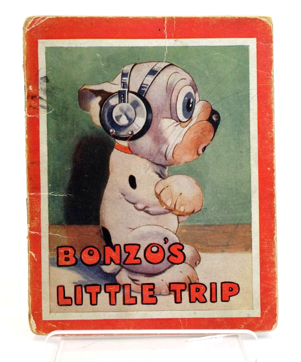 Photo of BONZO'S LITTLE TRIP
