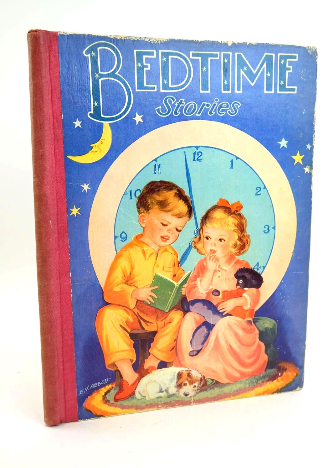 Photo of BEDTIME STORIES published by Birn Brothers Ltd. (STOCK CODE: 1318932)  for sale by Stella & Rose's Books