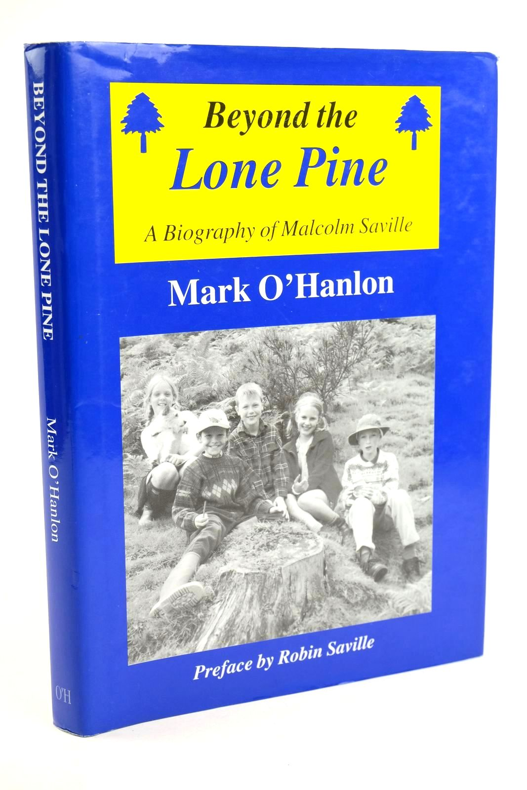 Photo of BEYOND THE LONE PINE- Stock Number: 1318954