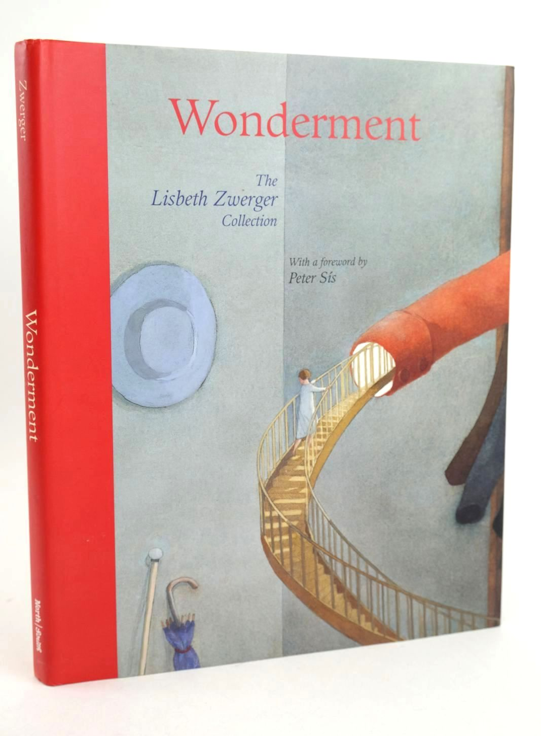 Photo of WONDERMENT: THE LISBETH ZWERGER COLLECTION- Stock Number: 1318963