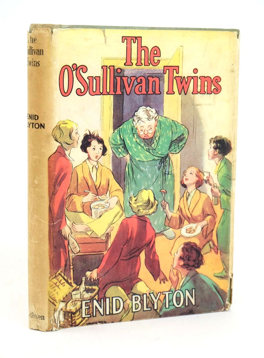 Photo of THE O'SULLIVAN TWINS- Stock Number: 1318999