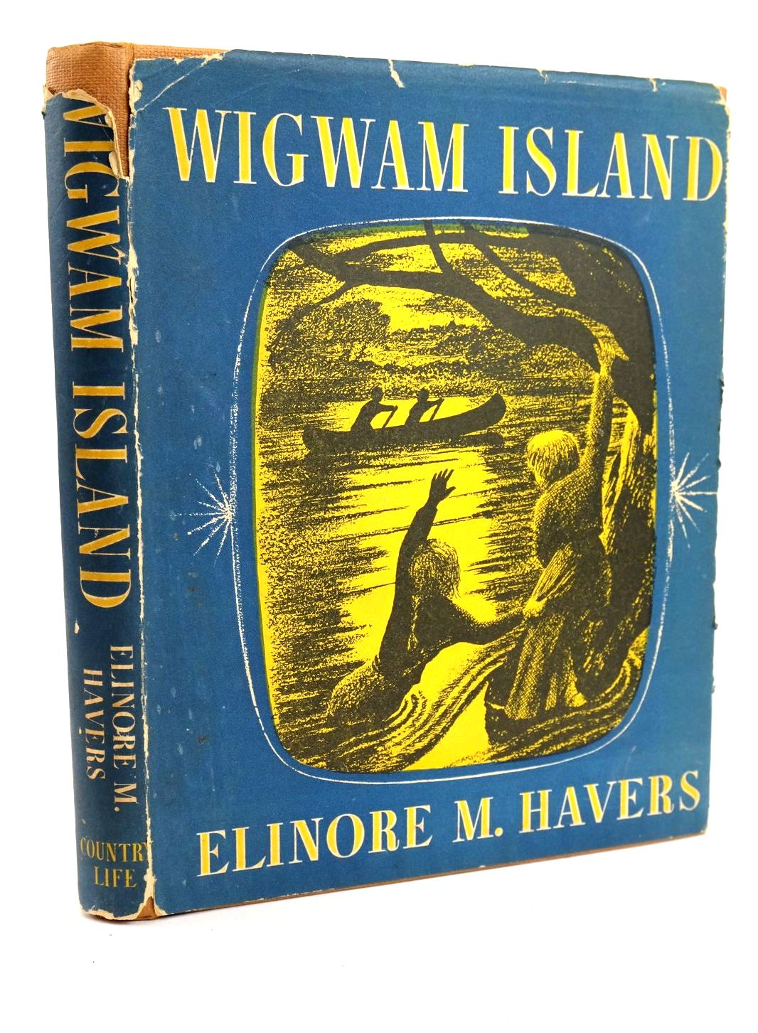 Photo of WIGWAM ISLAND- Stock Number: 1319041